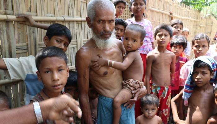 الجنائية الدولية تعلن اقتناعها بحدوث جرائم ضد مسلمي الروهينجا