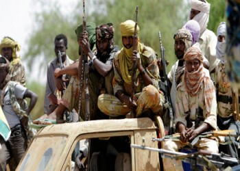 فيديو يظهر ميليشيات سودانية تتنقل في ليبيا لدعم حفتر