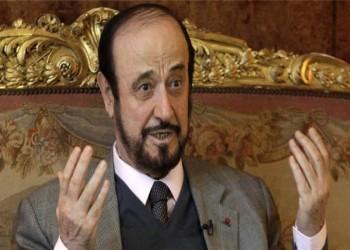 القضاء الإسباني يلاحق رفعت الأسد وعائلته بتهمة غسيل أموال