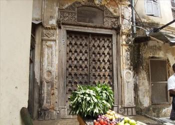 بنقوشها المميزة.. أبواب زنجبار رمز لثقافة شرق أفريقيا