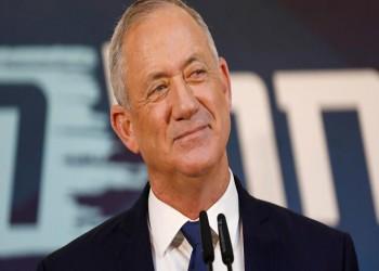 استطلاع إسرائيلي: حزب أزرق-أبيض يتصدر مع استمرار الأزمة السياسية