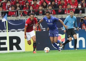 الهلال السعودي يحصد لقب دوري أبطال آسيا