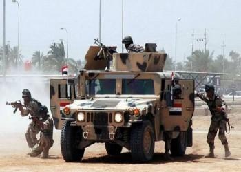مقتل مجند مصري برصاص مسلحين في رفح