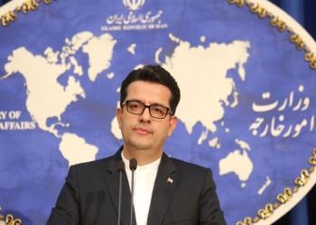 الخارجية الإيرانية: اتهامات المشاركين بمؤتمر المنامة لطهران بلا قيمة