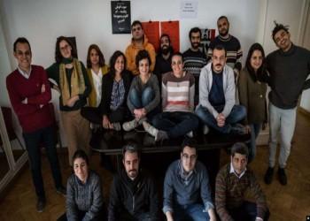 """""""مدى مصر"""" يعلن إطلاق سراح شادي زلط والصحفيين المعتقلين"""