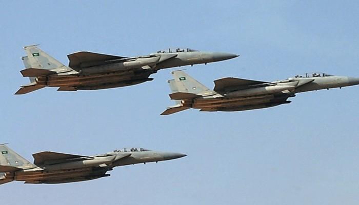 اليمن.. التحالف يعلن إسقاط طائرتين مسيرتين للحوثي بتعز