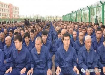 يحددون حتى موعد حلاقتهم.. هكذا تدير الصين مراكز احتجاز الأيجور
