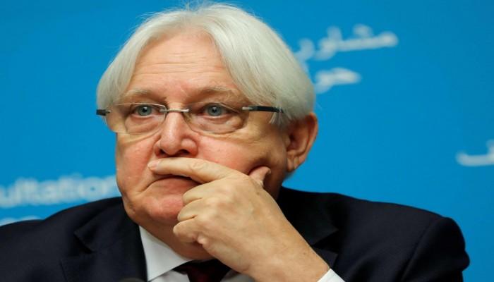 إشادة جريفيث بولي عهد السعودية تستفز الحوثيين