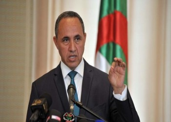 مرشح لرئاسة الجزائر: أنا محسوب على الدولة لا بوتفليقة