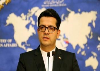 إيران تعلن ترحيب 3 دول إقليمية بمبادرة هرمز للسلام