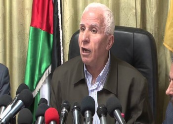 الأحمد: مرسوم رئاسي بإجراء الانتخابات الفلسطينية خلال أيام