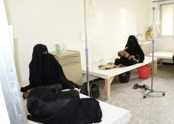 اليمن.. 8 آلاف إصابة بحمى الضنك في تعز منذ بداية 2019