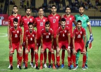 منتخب البحرين يصل إلى قطر في رحلة مباشرة للمشاركة بخليجي 24