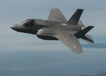 قناة إسرائيلية: البنتاجون لن يسمح ببيع مقاتلات إف-35 للإمارات