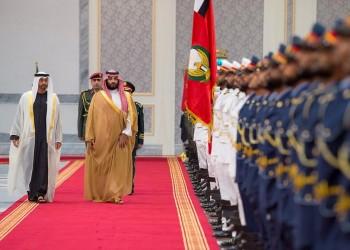 بن سلمان يستعد لزيارة الإمارات الأربعاء