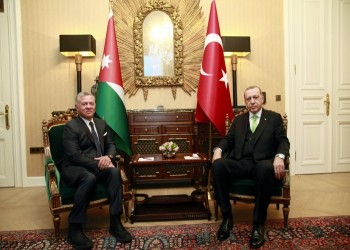 الأردن وتركيا يبحثان عن بديل لاتفاق التجارة الملغي