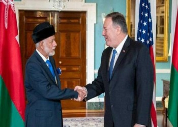 مباحثات عمانية أمريكية لإنهاء حرب اليمن