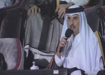أمير قطر في افتتاح خليجي 24: نرحب بالجميع في دوحة الجميع