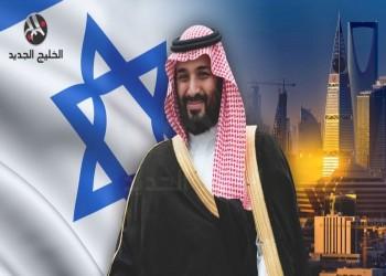 من تل أبيب.. صحفي سعودي يطالب بتجريم كراهية إسرائيل