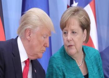 ألمانيا وأمريكا.. علاقة صعبة لكنها برجماتية