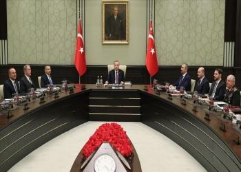 الأمن القومي التركي: نبع السلام مستمرة حتى تحقق أهدافها