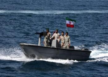 إيران تنقل قيادة القوات البحرية إلى ساحل الخليج