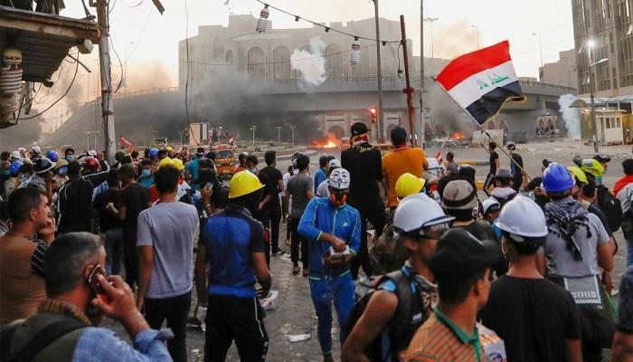 قبائل عراقية تناشد السيستاني وقف نزيف الدم لتجنب حربا أهلية