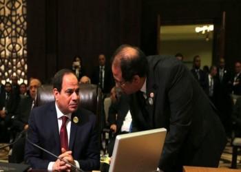 مصادر تكشف تورط أبوظبي في أزمة المخابرات المصرية الأخيرة