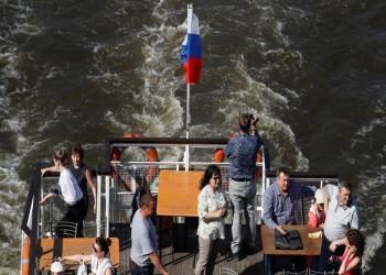 بعد الجنود والمرتزقة.. روسيا ترسل مواطنيها للسياحة في سوريا