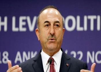 تركيا: لم نشتر إس-400 كي نحتفظ بها في المستودع