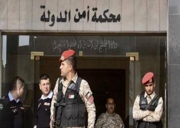 تأجيل محاكمة أردنيين هتفوا لصدام حسين خلال مباراة ضد الكويت