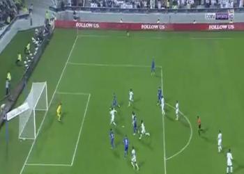 كأس الخليج.. السعودية تسقط بثلاثية أمام الكويت