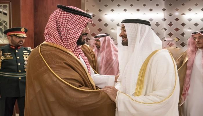 بن سلمان يدعو الإمارات كضيف شرف بقمة العشرين في السعودية