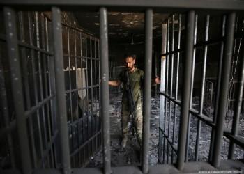 العراق.. مسلحون يقتحمون سجنا بالموصل وهروب سجناء من تنظيم الدولة
