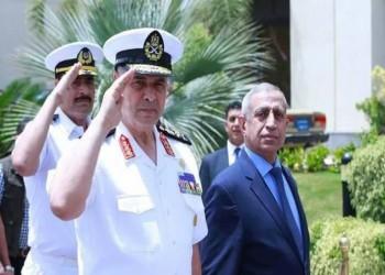 مصادر: تعيين قائد القوات البحرية نائبا للسيسي خلال ساعات