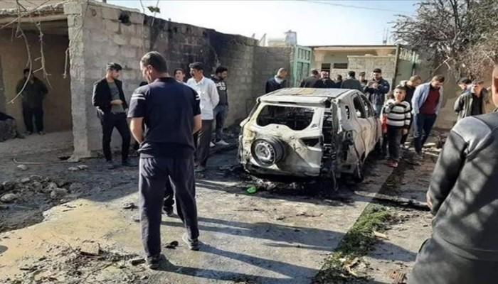 استخبارات تركيا تصفي قيادية بحزب العمال الكردستاني