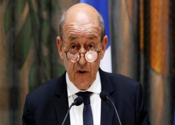 إيران: تصريحات فرنسا عن الاتفاق النووي غير مسؤولة