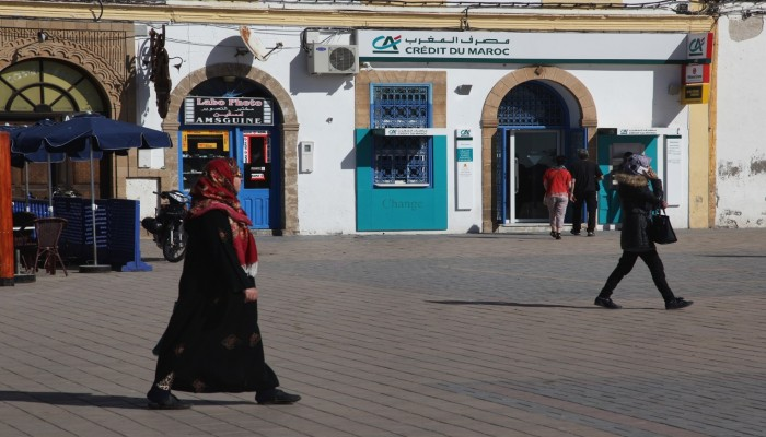 مساعدات السعودية والإمارات للمغرب تسجل تراجعا حادا