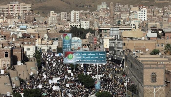 الصليب الأحمر: السعودية تعيد 128 محتجزا إلى صنعاء