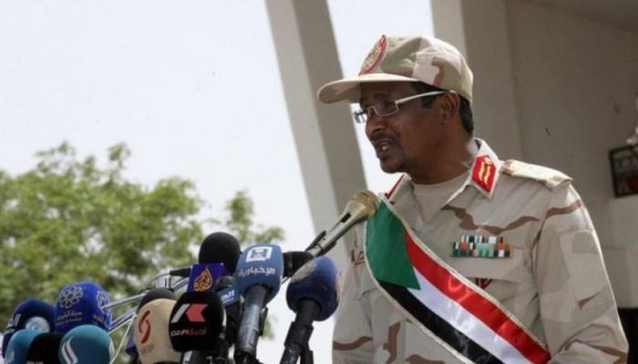 ميداس السودان: خط «الدعم السريع» بين الخرطوم ودبي!