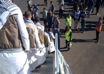 غريفيث يشيد بإطلاق السعودية سراح أسرى حوثيين وفتح مطار صنعاء