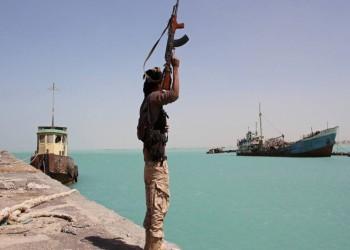 ستراتفور: هل يستطيع الحوثيون تهديد السفن في البحر الأحمر؟