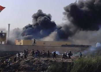 رئيس وزراء العراق يبعد قائد خلية الأزمة عن الناصرية