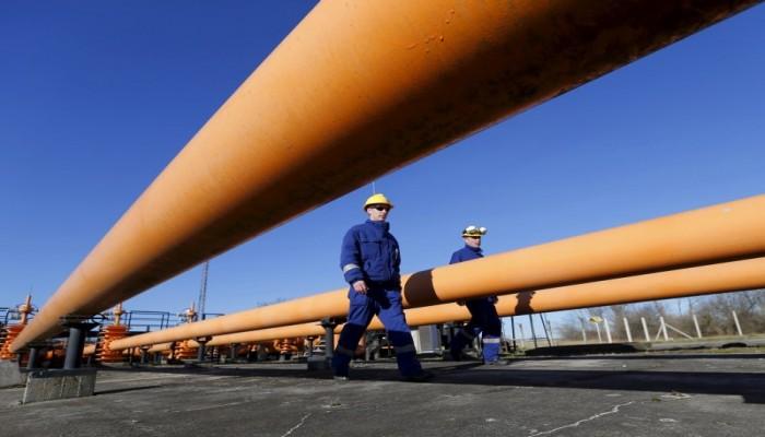 الغاز المسال الرخيص من قطر يهدد مشروعات منافسة بأمريكا الشمالية