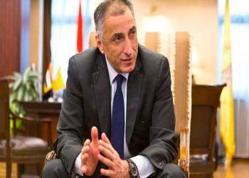 برلمان مصر يقر إعادة تعيين عامر محافظا للبنك المركزي