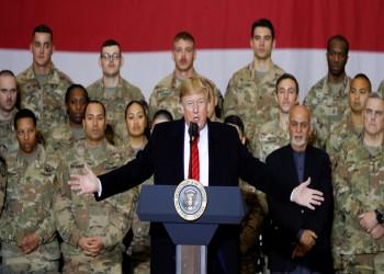 ترامب في زيارة مفاجئة لأفغانستان: طالبان تريد صفقة