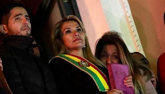 بوليفيا تعيد علاقاتها مع إسرائيل بعد الإطاحة بموراليس