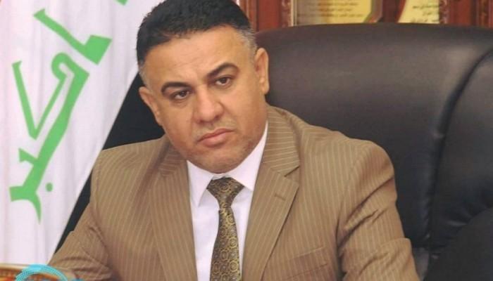 العراق.. محافظ ذي قار يستقيل احتجاجا على قمع المتظاهرين
