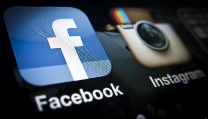 عطل فني يصيب إنستجرام وفيسبوك حول العالم