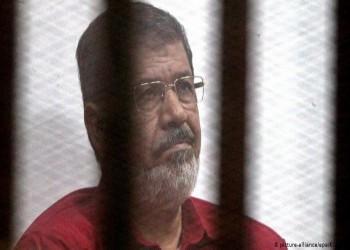 غرف العدل الدولية تدعو لفتح تحقيق مستقل بوفاة مرسي
